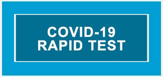 COVID-19 Rapid Test in Bellevue WA